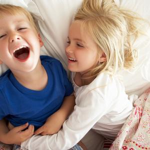 5歳の反抗期との正しい付き合い方♪「楽々育児」で乗り越えよう!