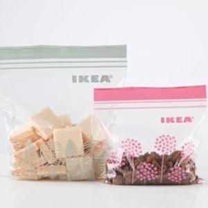 可愛いフリーザーバック5選♪ニトリ・IKEAおすすめを紹介!