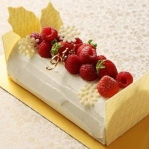 女子の憧れ♡ジョエル・ロブションのクリスマスケーキ《2015》