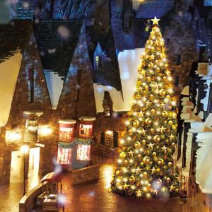 USJの2016年クリスマス♡ハリーポッターと魔法の世界へ!
