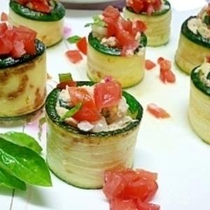実はサラダにぴったり?ズッキーニの簡単美味しいレシピ♡