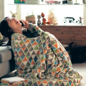 今年も冬眠決定♡ベルメゾンの最新《ダメ人間シリーズ》がパワーUP