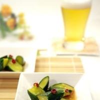 簡単に作れちゃう!きゅうりのオススメおつまみレシピ4選