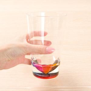 水が虹色に見える…!?爆売れ中♪ニトリのおしゃれなコップ6選