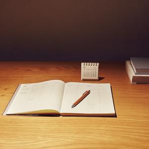既に売り切れも!無印良品の2018年手帳&カレンダーが大人気♡