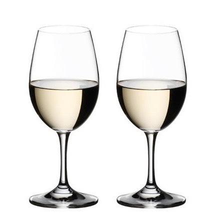 RIEDEL オヴァチュア ホワイトワイン(2個入)
