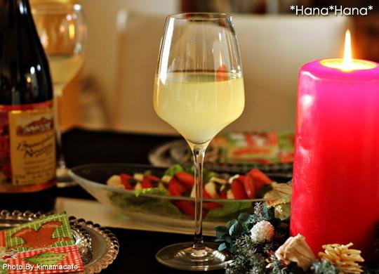 シュトルッツル・エクスペリエンス 白ワイングラス