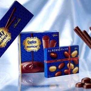 プチリッチなチョコ菓子♡ロイズのコラボ商品から目が離せない!
