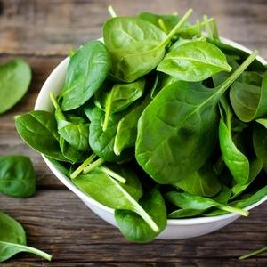 チラコイドが満腹ホルモンに作用する♡「ほうれん草ダイエット」とは
