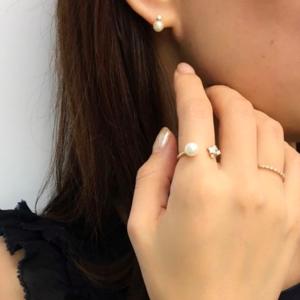 秋のおしゃれママは手元が美しい♡大人女子のための指輪重ねづけ講座