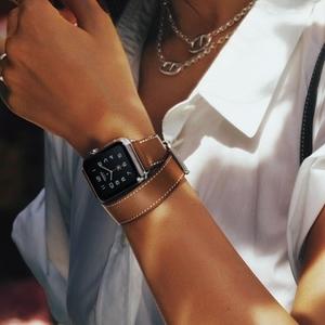 どれにする?「エルメス×Apple Watch」が10月発売!