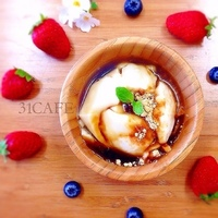 ひんやりふるふる♪豆乳で作る「アジアンスイーツ」のレシピ7選