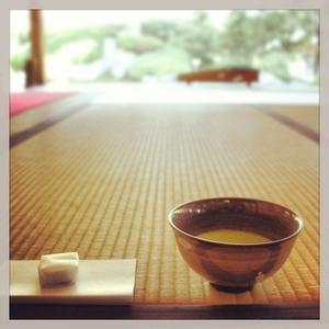 極上の空間でお抹茶を♡秋に出かけたい鎌倉のオススメ茶屋4選