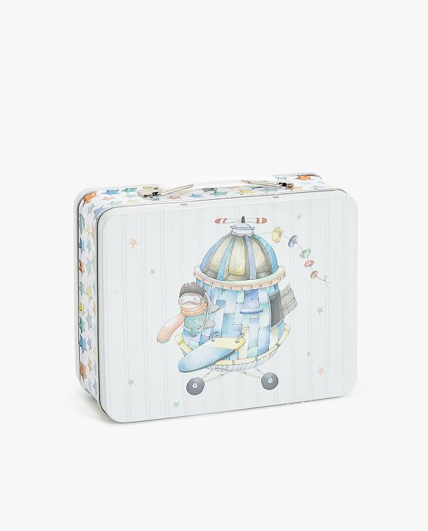 インベンタースーツケース