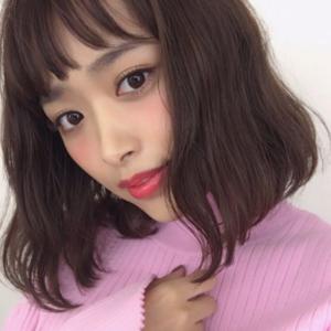 美人芸能人はみ〜んな夢中♡伸ばしかけ風「ロブヘア」がおしゃれ!