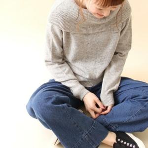"""2016秋のデニムは""""太め""""がおしゃれ!『太デニム』の着こなし術"""