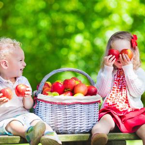 子供の健康にも◎食べて美味しい♡フルーツの効能について