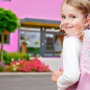 もうすぐ新学期♪入園・進級を迎える子どもが安心できる言葉がけ4つ