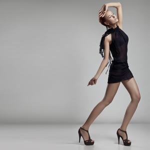 前モモの張りをどうにかしたい!正しいヒールの履き方と姿勢とは?