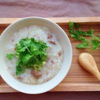 子供が喜ぶ美味しいおかゆレシピ♪健康的に冬を乗り越えたい!
