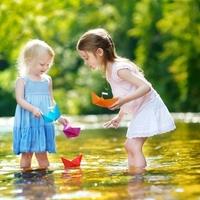 自然の中で思いっきり遊ぼう♪駅チカ「多摩川河川敷」の楽しみ方