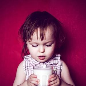 子どもの足りない栄養はミルクで補給!美味しいスウィーツにするのがオススメ♡