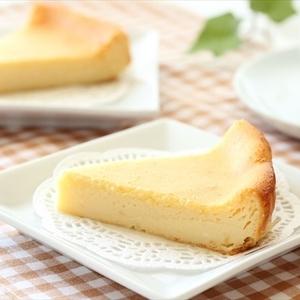 初心者でも簡単!コツのいらない簡単チーズケーキのアレンジレシピ