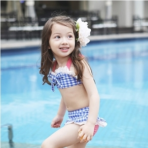 ALL2000円以下!びっくりするほどオシャレな韓国の子供用水着Part2