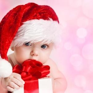 0〜1歳のクリスマスプレゼントに♡英語の知育玩具はいかがですか?