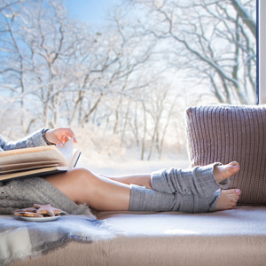 脚の冷え&むくみを改善♪1日たった1分の美脚エクササイズ&ケア