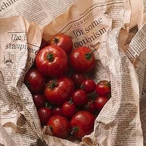 簡単皮むきの裏技知ってる?トマトの魅力を大解剖しちゃいます♡