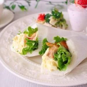 ピクニック弁当にもおすすめ♪カラフルな「サンドらず」のレシピ6つ