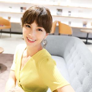 【安田美沙子さんインタビューvol.4】ファッション&美容法を公開!