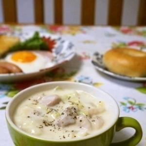 """甘くて美味しい冬の""""白菜""""を堪能♪10分でできる簡単レシピ3つ♡"""