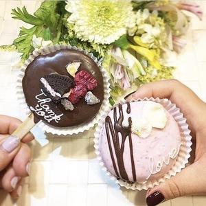 バレンタインに♡インスタ映えの「手作りチョコ」が簡単に作れるテク