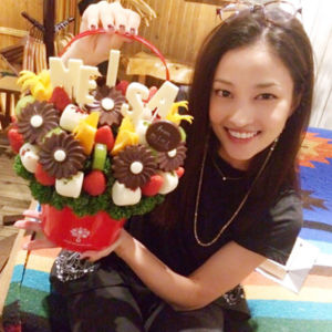祝♡第二子誕生!黒木メイサさん&イクメンな赤西仁さん夫妻