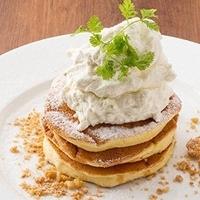 パンケーキが絶品!話題のカフェMerengueのメニューがすごい!