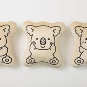 上野の新名物♡『コアラのマーチくんパン』が可愛いんです♪