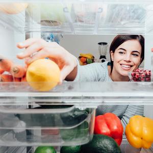 食材を無駄にしない【冷蔵庫整理術】賞味期限切れで凹む前に実践!