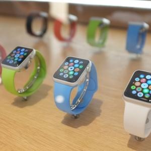 4月24日新発売!Apple Watchを買うべき魅力的な理由♪
