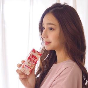 豆乳・乳酸菌・甘酒…♡ママに嬉しいキレイ成分を一気に摂る方法とは