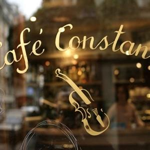 芸術と食の街パリでパリジェンヌ気分♡一度は立ち寄りたいカフェ4選