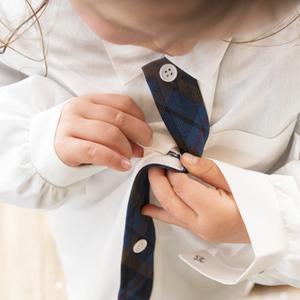 """「一人でできたよ!」子どもが自主的に""""お着替え""""できる3つの法則"""
