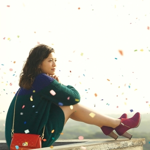 今すぐ履きたい♡プチプラ可愛いORiental TRaffic♬