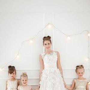 お姫様みたい♡UK発≪monsoon≫のキッズドレスが素敵すぎ!