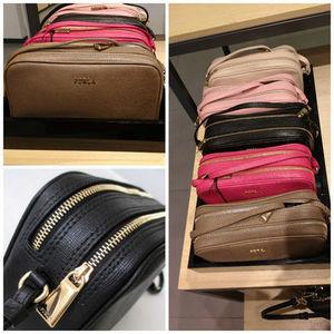 ご褒美に買うならどれ?4万円以下で購入できるFURLAのバッグ4選♡