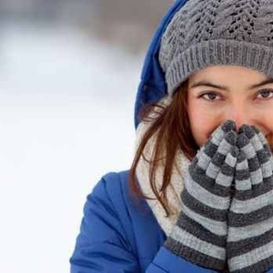 この冬は冷えない体になる!知っておきたい「冷えと血行」について