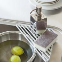 食器洗い用スポンジには菌が溜まりやすい…?おすすめ収納グッズ6選