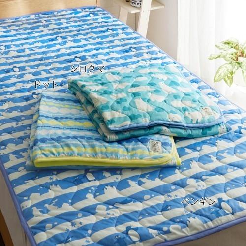 汗を吸い取るのが目的なので、薄いベッドパッドを仕様。(無印のもの)