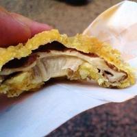 鎌倉で今、大人気!食べ歩きグルメ「あげまっしゅ」とは?